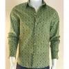 Camicia da tango, swin e vintage in puro cotone molto leggero LINEA L